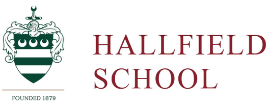 halfield school logo